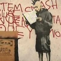 Banksy Paradoksu