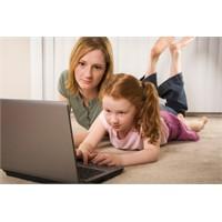 Çocukları İnternet'ten Koruma Rehberi