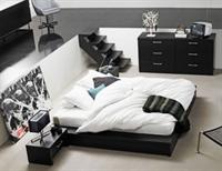 Yatak Odasi Trendleri 2010