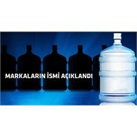 15 Su Markası Daha Sağlıksız Çıktı