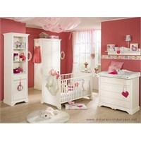Rengarenk Bebek Odaları