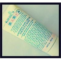 Kiehl's Nurturing Baby Cream
