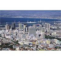 Afrikanın İncisi Güney Afrika