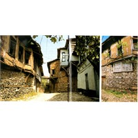 700 Yıllık Bir Vakıf Köyü Cumalıkızık