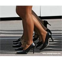 Ayakkabı seçimine bu sıcaklarda dikkat