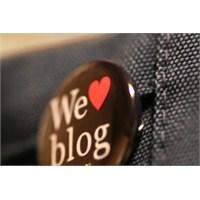 Bir Blogger'in Topografik Anatomisi