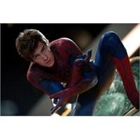 The Amazing Spiderman / Film Eleştirisi