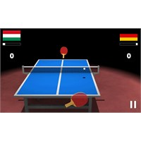 Virtual Table Tennis 3d 2.7 | Android Tenis Oyunu