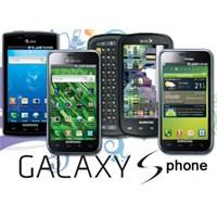 Samsung Galaxy Serisinde Problem