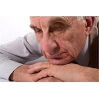 Depresyon Ve Yaşlılar