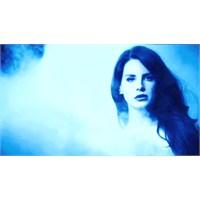 Lana Del Rey'den Yeni Video Klip ' Bel Air '
