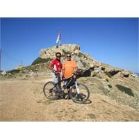Bisikletle Kuzey Kıbrıs Gezisi