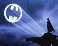 Yerinde Duramayan Batman