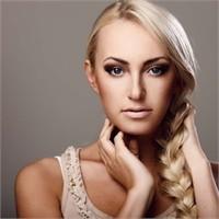 Yüzünüze Göre Saç Modeli Seçin