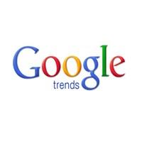 Girişim Üzerine Kelimelerin Google Arama Grafiği