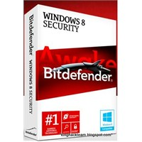 Bitdefender' Den Windows 8 Security!
