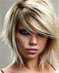 İşte Yüz Şeklinize Göre Saç Kestirmenin Püf Noktal