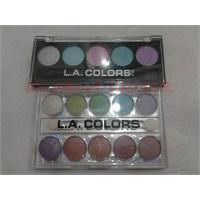 L.A. Colors Ve L.A. Girls Ürünleri