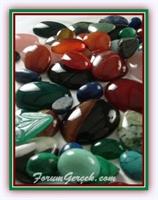 Taşların Sağlığımızdaki Etkilerini Biliyormusunuz?