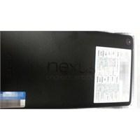 İkinci Nexus 7 Tanıtıma Hazır...