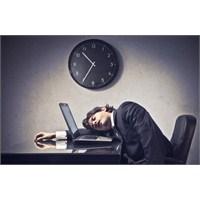 Gece Uykusuna Alternatif: Çok Fazlı Uyku Döngüleri