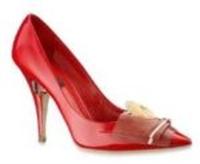 2008 Ayakkabı Modeller