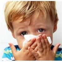 Çocuklarda Burun Kanamasının Nedenleri