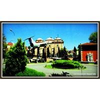 Rahmi Koç Müzesi - Bu Müze Başka Bir Müze!