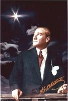 Nükte Ve Fıkralarla Atatürk