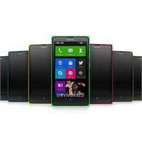 Karşınızda Nokia'nın Yeni Android'li Telefonu!
