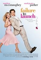 Failure To Launch (düş Yakamızdan) (2006)