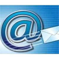 Emniyetten E-posta Uyarısı Geldi