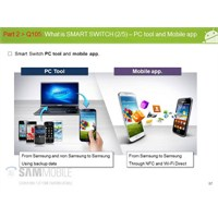 Galaxy S4 Kullanım Kılavuzu Yayımlandı!