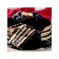 Kağıt Helva Pastası Nasıl Yapılır?