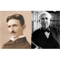 Tarihin İhanet Ettiği Mucit Tesla