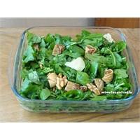 Refika'nın Mutfağı- Baştan Çıkaranlar Salatası