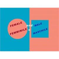Kadınlar Ve Erkekler Arasındaki Farklar