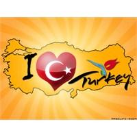 Benim Ülkem