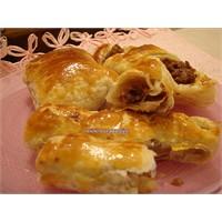 Nora Hanım'ın Sürpriz Böreği