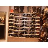 Defacto Ayakkabı Modelleri 2012