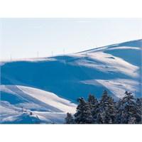 Türkiye'nin En Güzel Kayak Merkezleri Hangileri?