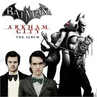 P!atd Batman Arkham City Oyun Müziğini Yaptı