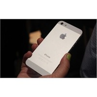 İphone 5s Geliyor