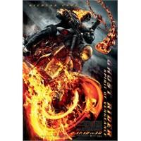 Hayalet Sürücü 2 İntikam Ateşi