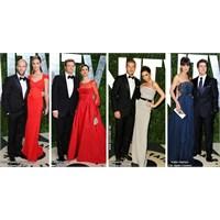 2012'nin En Şık Kadınları Ve Kıyafetleri