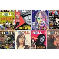 Express Ve Roll Dergisi 'ne Destek