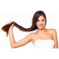 Saçların Hızlı Uzatılması İçin Yapılması Gerekenle