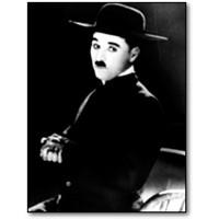 Google'dan Charlie Chaplin İçin Özel Doodle!