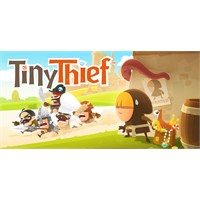 Tiny Thief (Apk) By Rovio