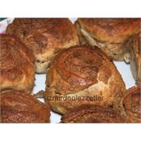 Haşhaşlı Ekmek İzmirdenlezzetler